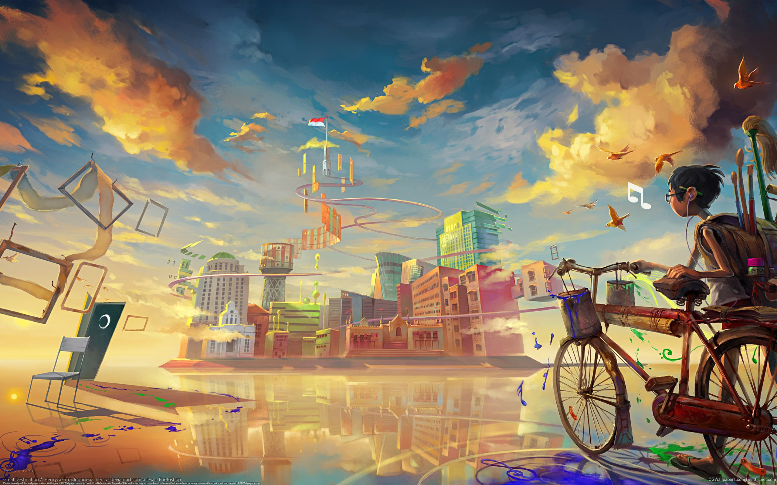 Artistic Wallpapers   Top Artistic Backgrounds   WallpaperAccess 2560x1600