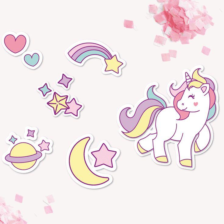 1105 best UNICORNS images Unicorns Draw 736x736
