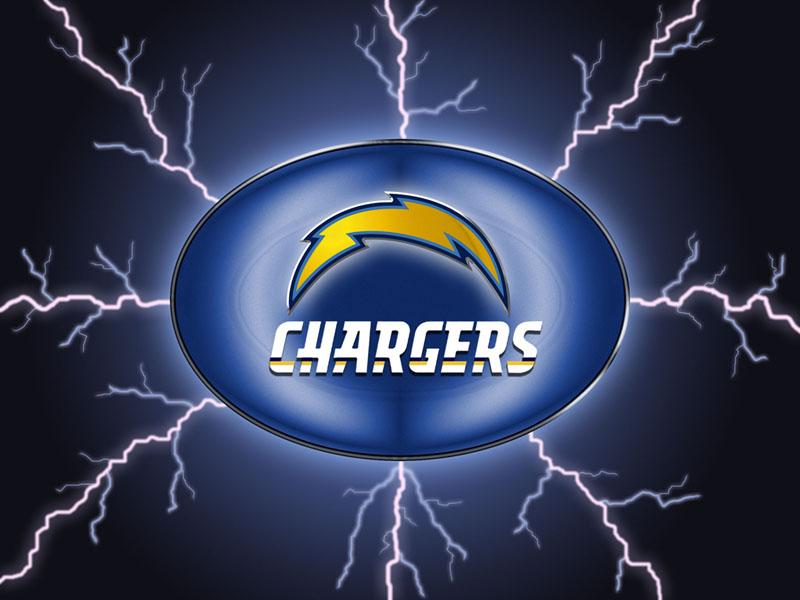 San Diego Chargers Logo Wallpaper NXCEnet Server 10 800x600