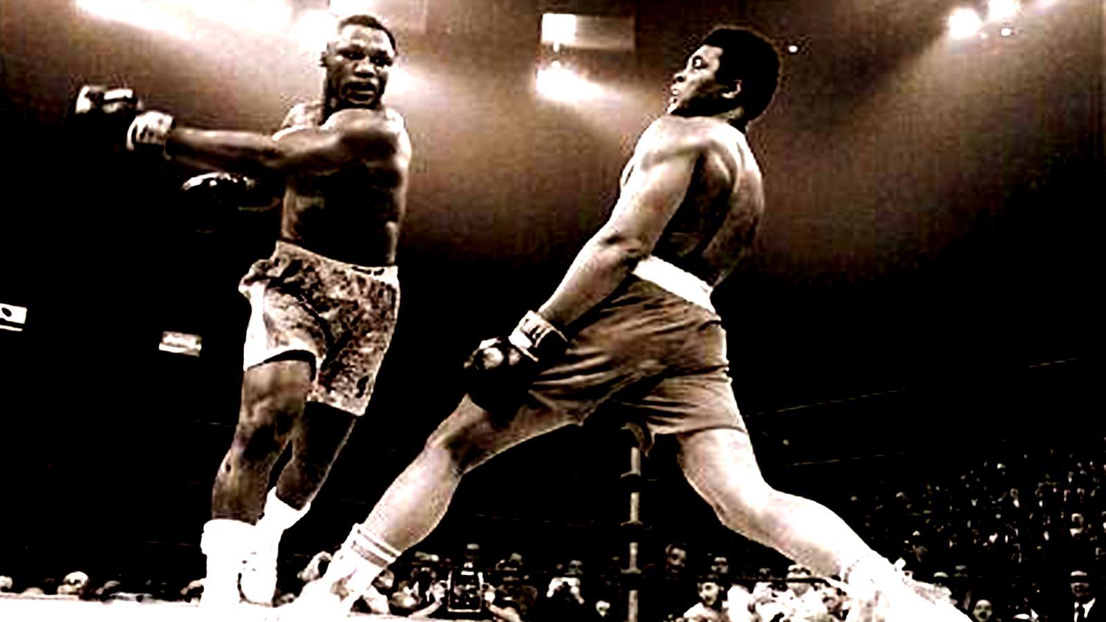 HD Muhammad Ali Wallpaper - WallpaperSafari