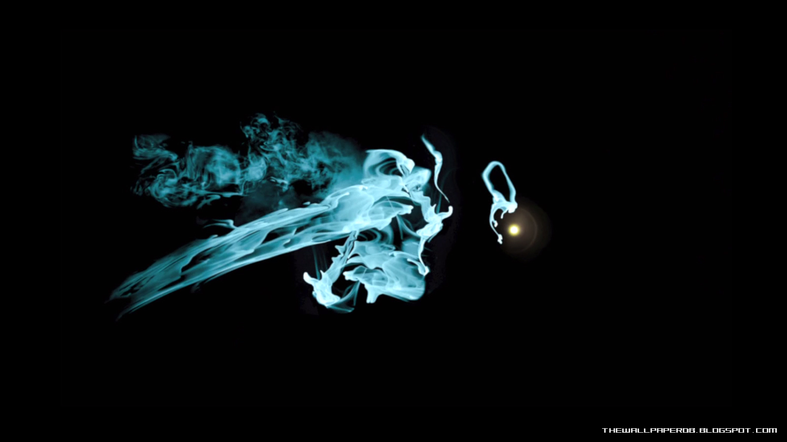 widescreen wallpapers smoke 1600x900 - photo #11