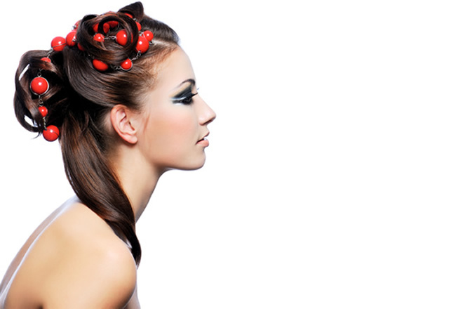 Hair Salon Wallpaper Bbd hair 660x440
