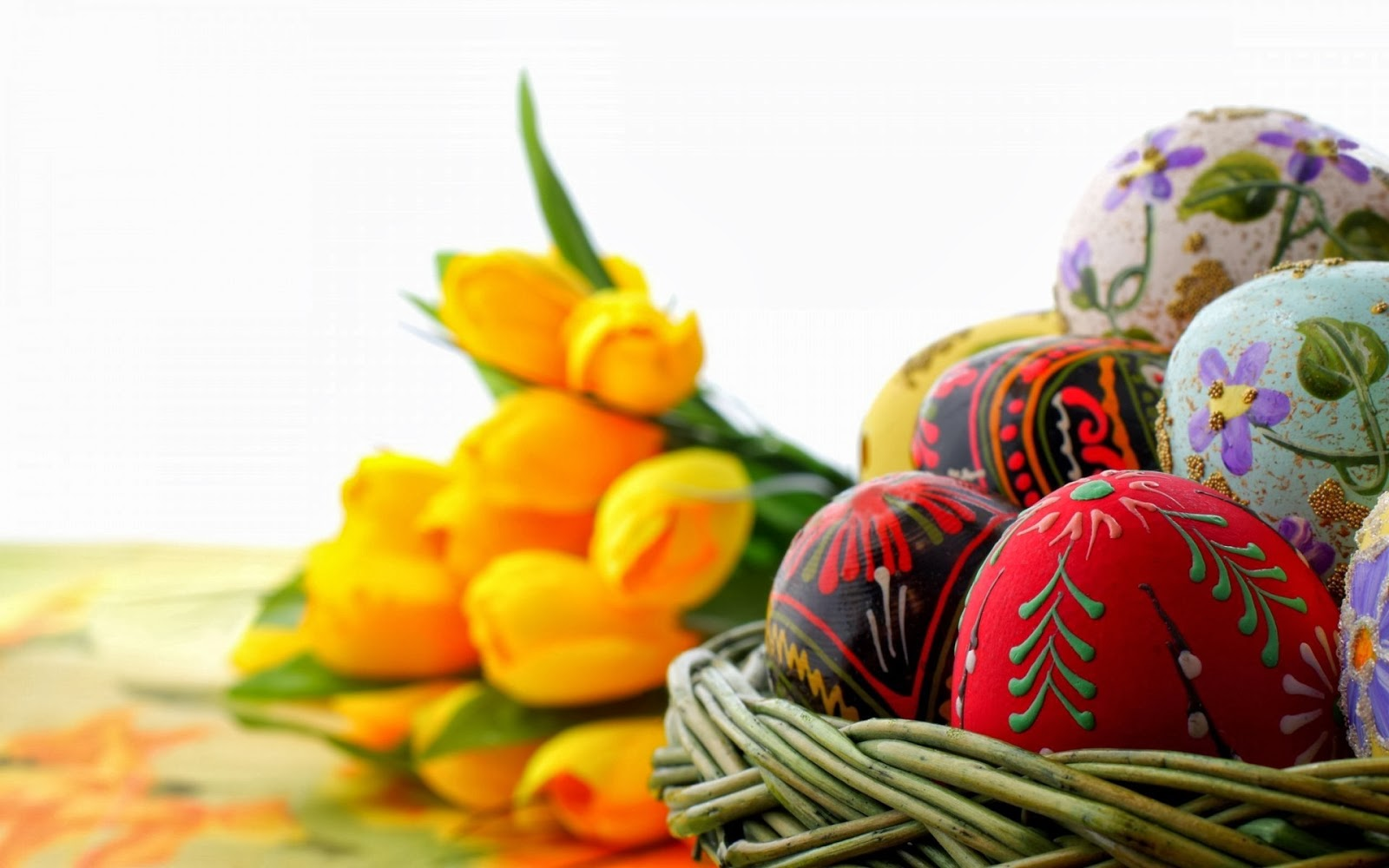 Easter 2014 HD Wallpapers Events Easter Wallpaper Events Wallpapers 1600x1000