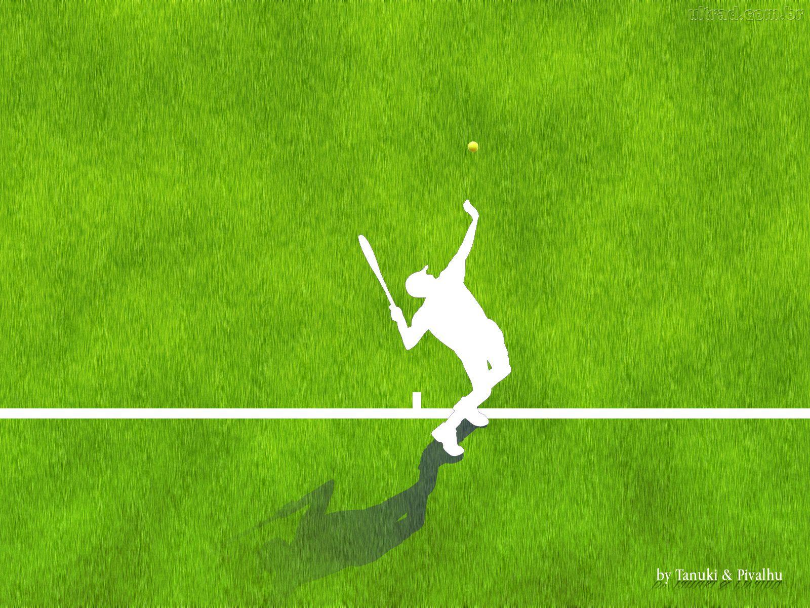 Tennis Wallpapers