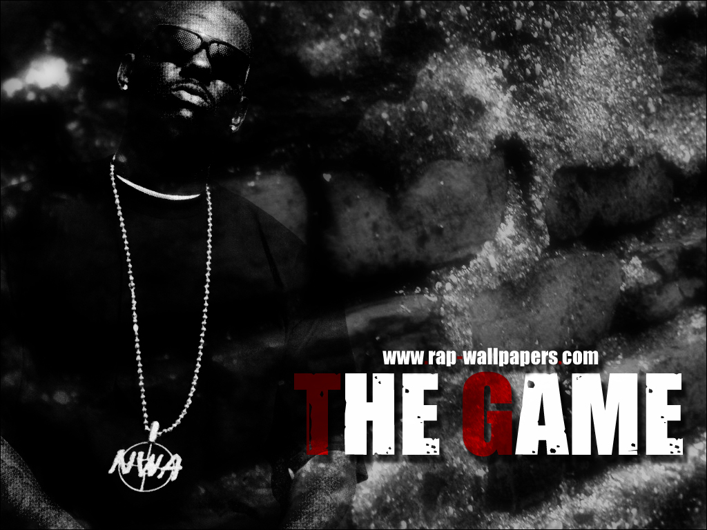 The Game   The Game Rapper Wallpaper 3618492 1024x768