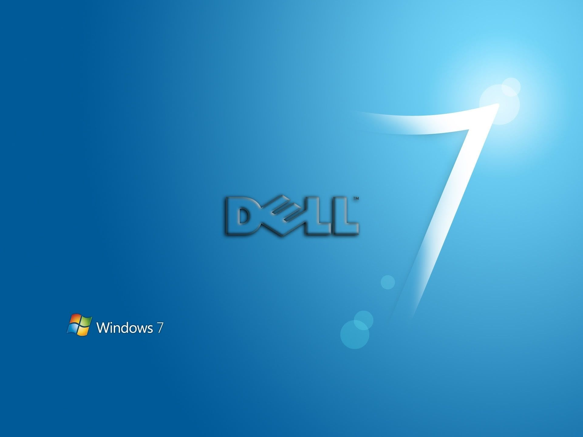 10 Best Dell Windows 7 Wallpaper FULL HD 1080p For PC Background 1920x1440