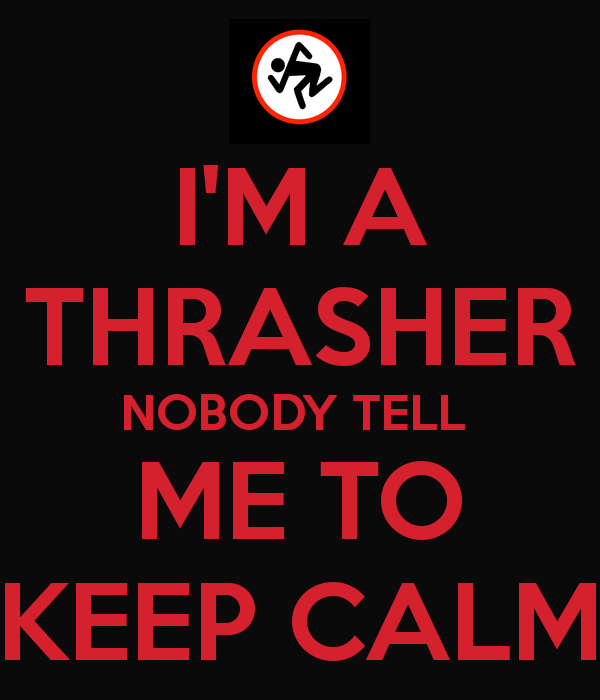 Skateboard Live Wallpaper: Thrasher Logo Wallpaper