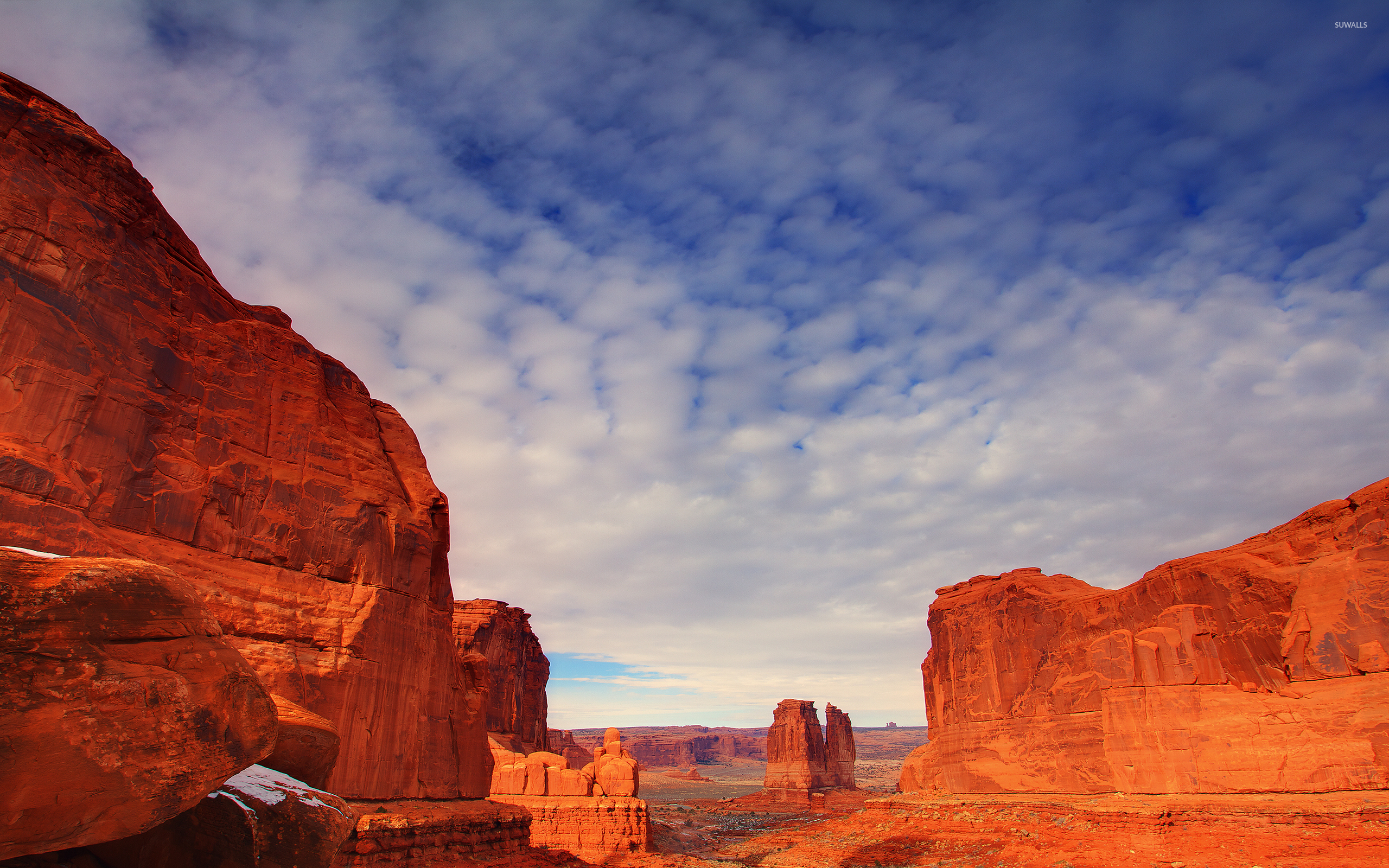 Arches National Park wallpaper   Nature wallpapers   36171 1280x800