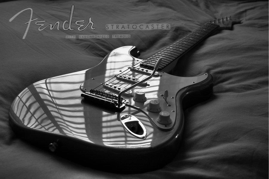 Fender stratocaster wallpaper   Fender stratocaster   Fender 900x599