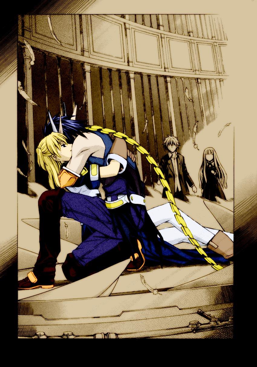 Azmaria Hendric   Chrno Crusade   Zerochan Anime Image Board 850x1213