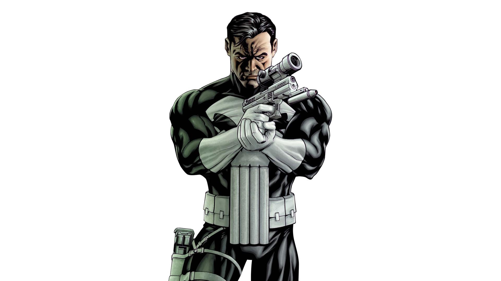 Best Wallpaper Marvel Punisher - PJIF3Z  2018_437366.jpg
