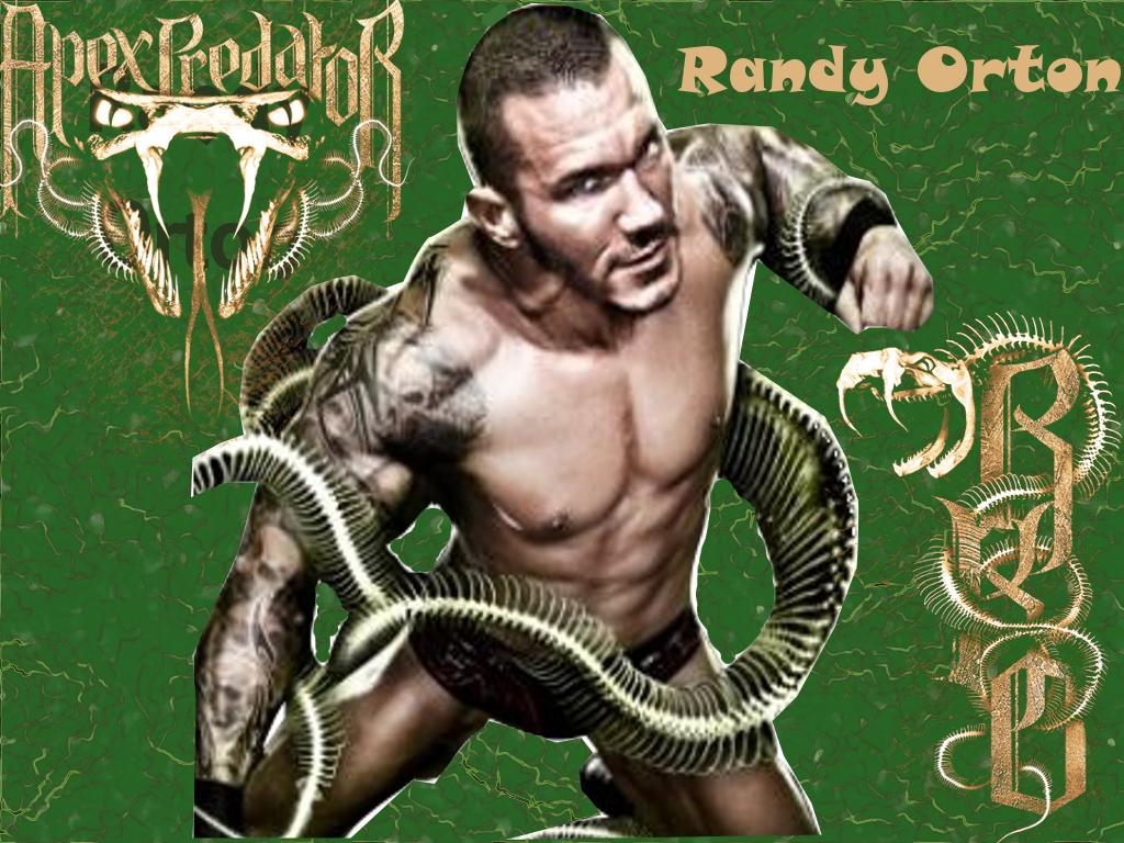Randy Orton Vi 1024x768