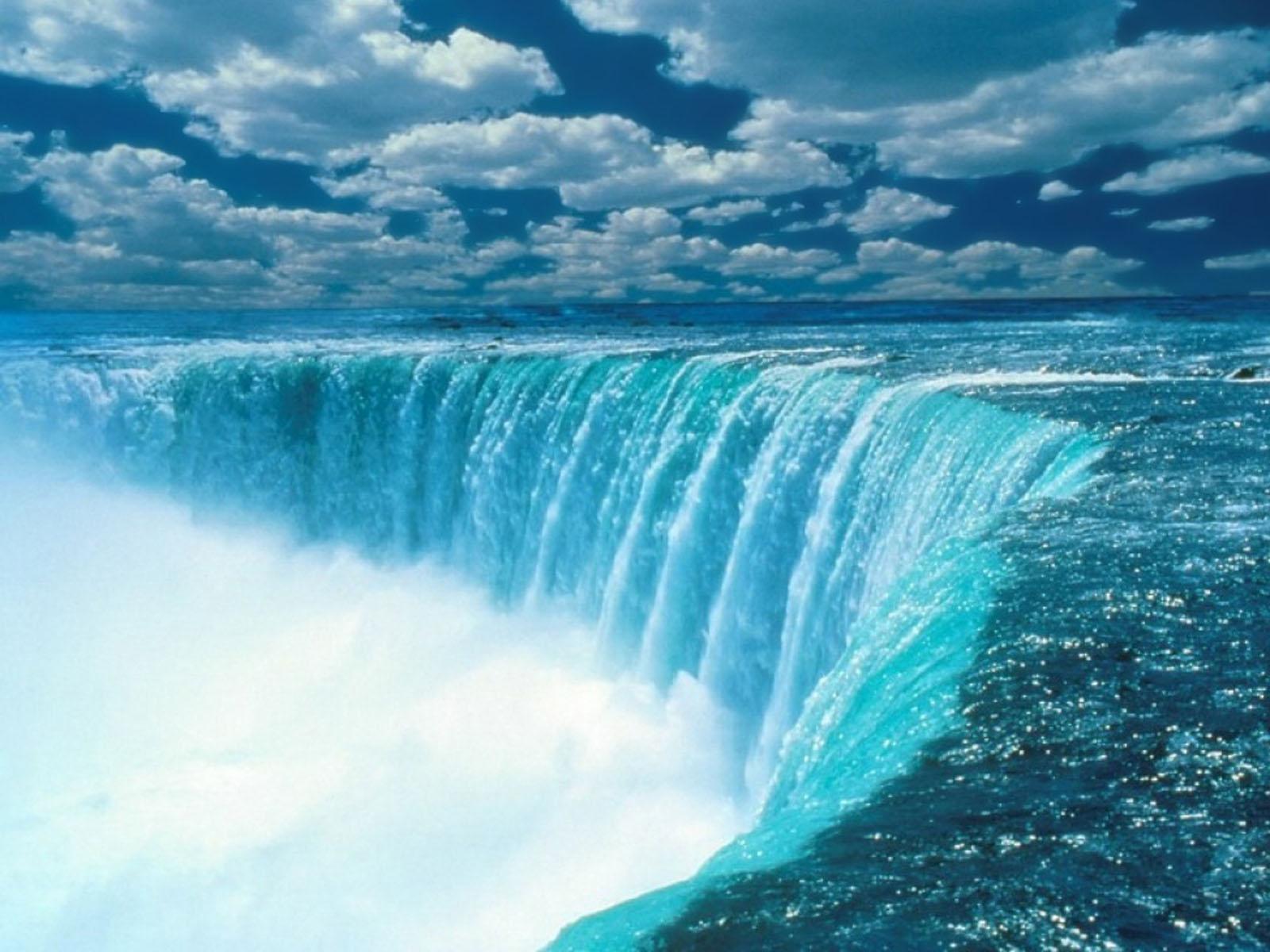 Niagara HD Wallpaper Nature Wallpapers 1600x1200