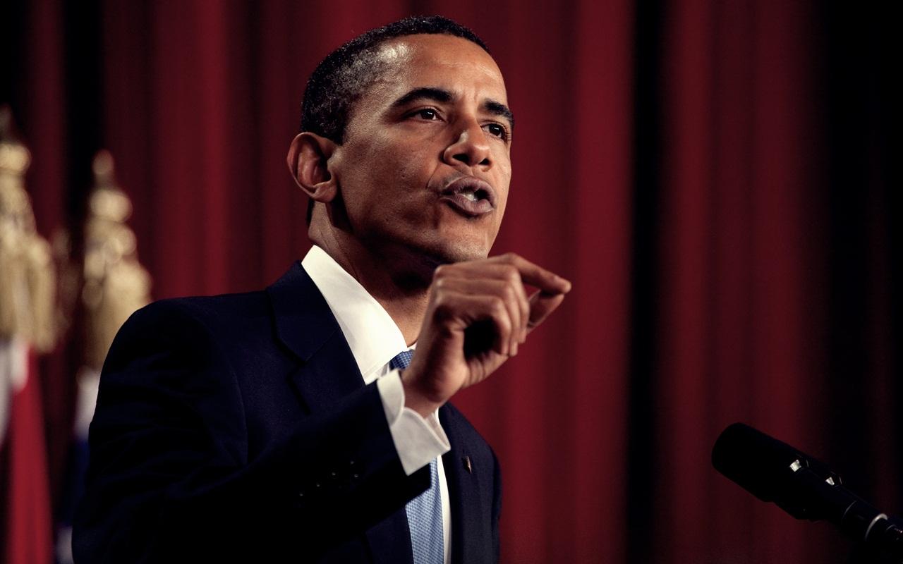 Barack Obama images Obama HD wallpaper and background photos 29238464 1280x800