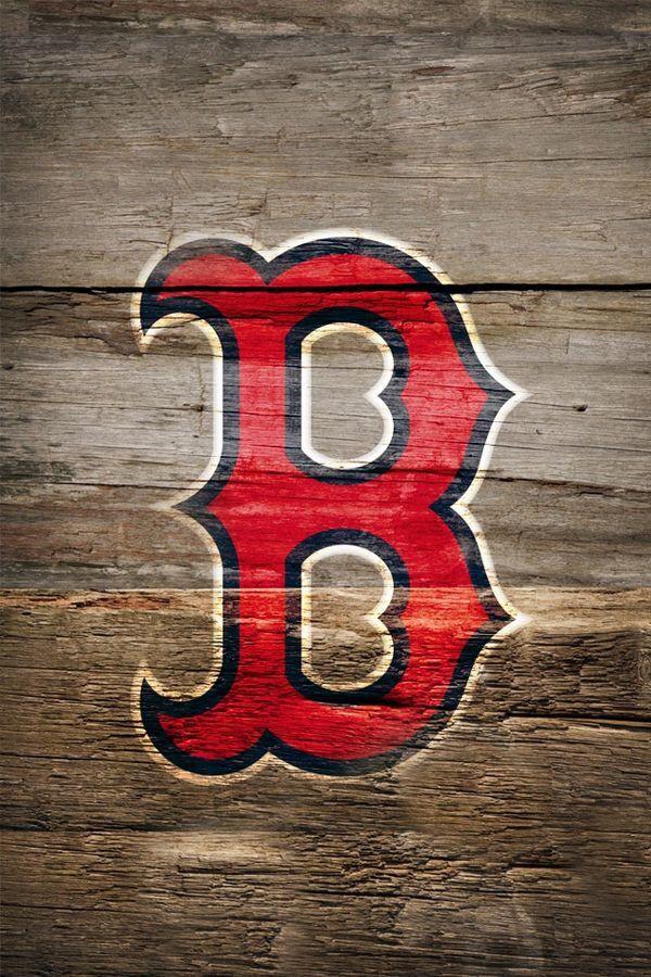 Boston iPhone Wallpaper Go Sox Pinterest 600x900