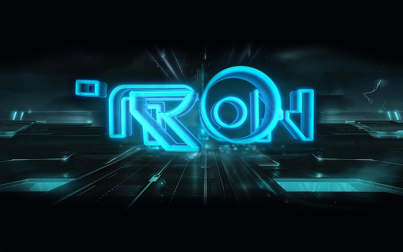 Tron Wallpaper Tron Wallpaper HD 1680x1050