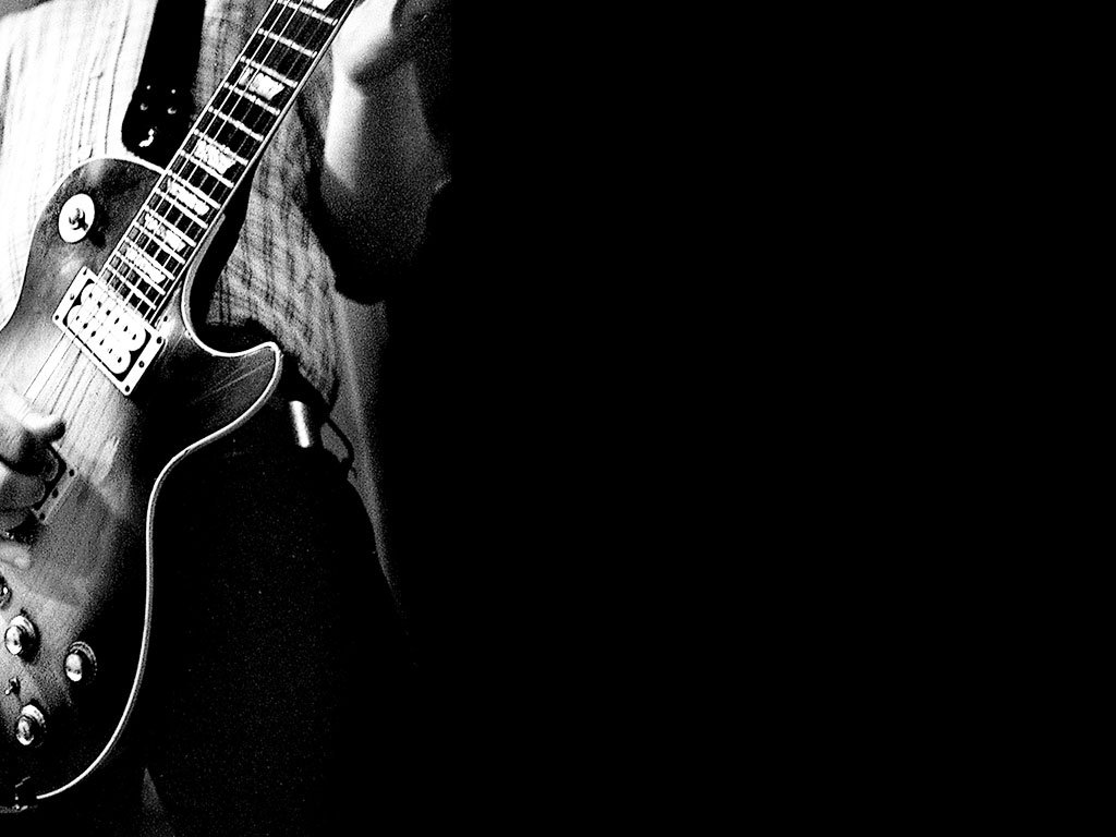 Wallpapers   Musica Guitarra RockNRoll Wallpapers 1024x768