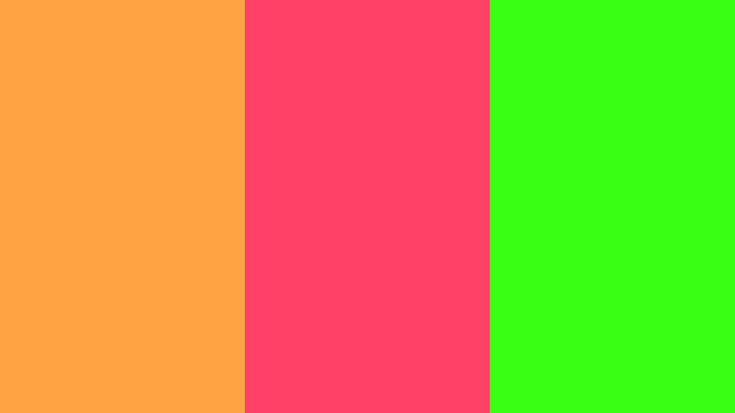 Neon Yellow Backgrounds 2560x1440