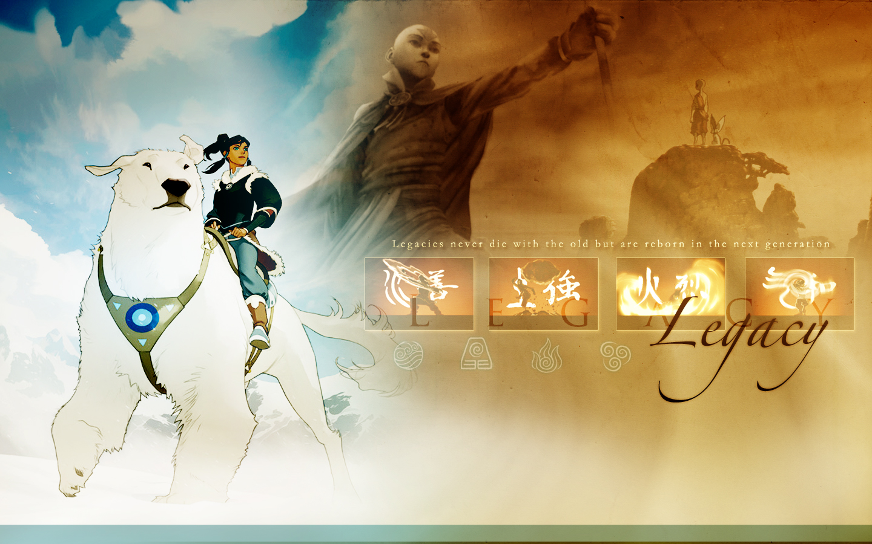 Avatar The Legend of Korra images Korra HD wallpaper and 1440x900