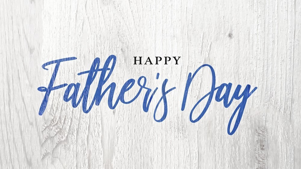 Happy Fathers Day 2020 Images Pictures Pics Wallpaper 1000x562