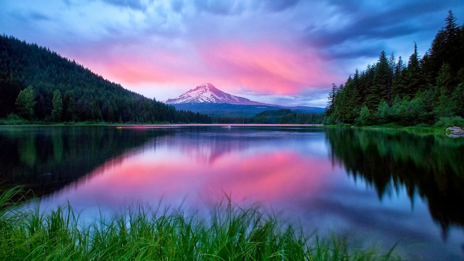 Nature Wallpapers Downloads Full HD High Res Nature Wallpapers 1600x900