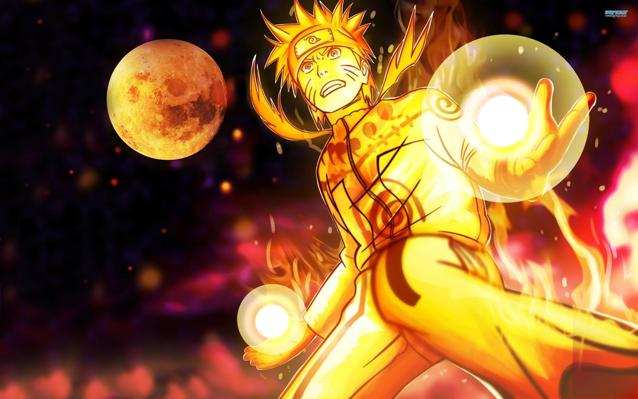 Naruto Desktop HD Wallpaper Animation Wallpapers 2560x1600