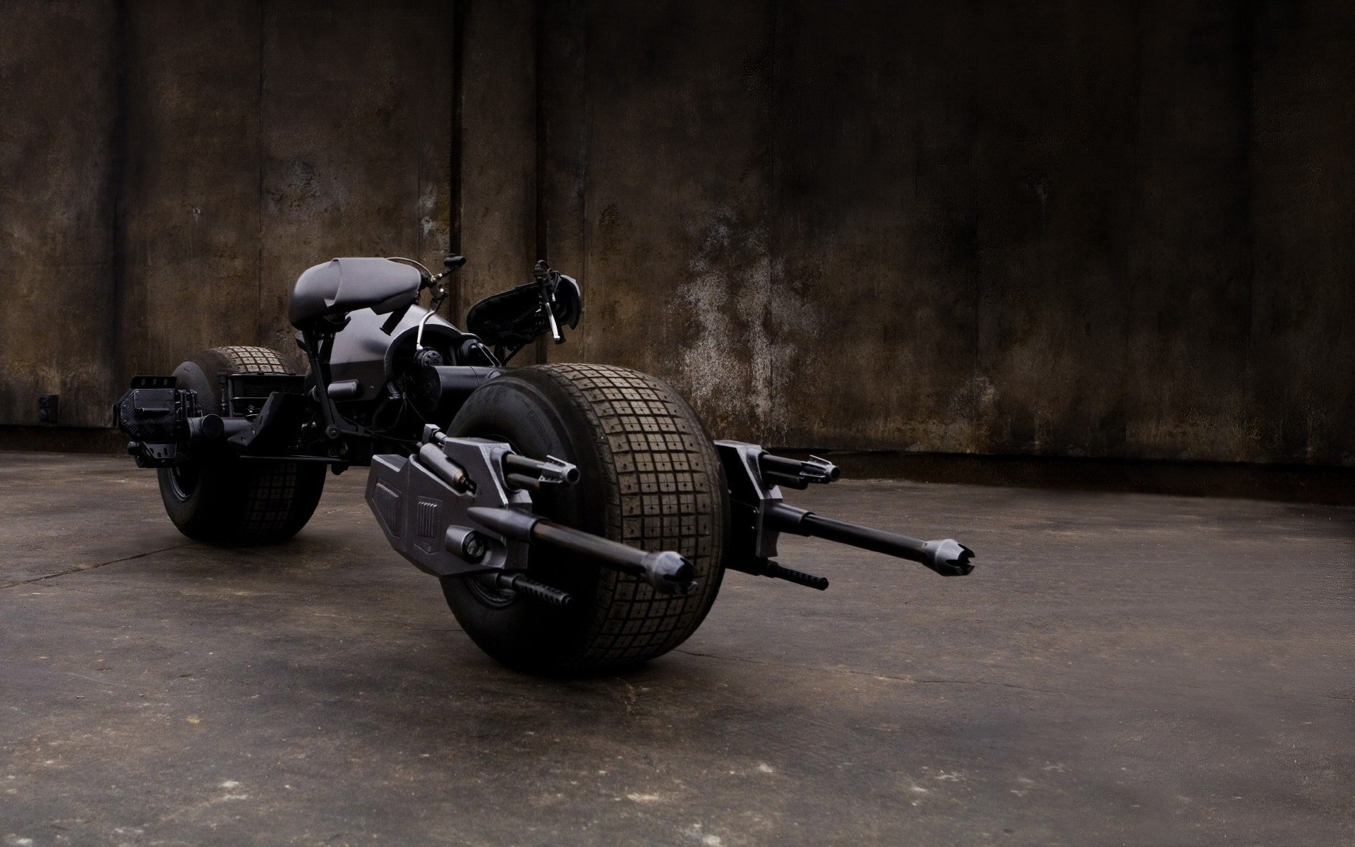 Batman Batpod The Dark Knight Wallpapers HD Desktop and Mobile 1920x1200