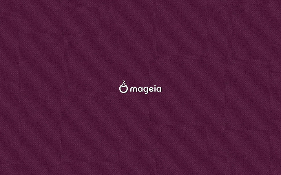 Omageia text Linux Mageia HD wallpaper Wallpaper Flare 970x606