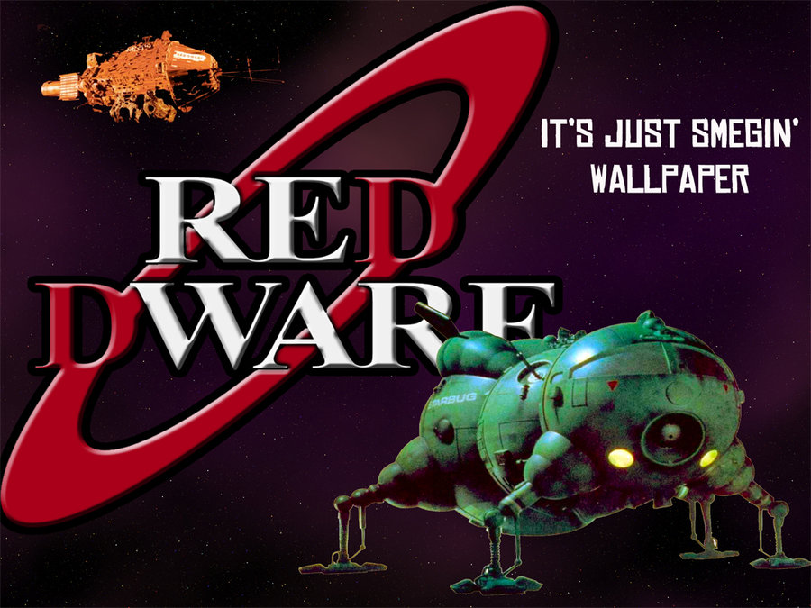 red dwarf screensavers - photo #21