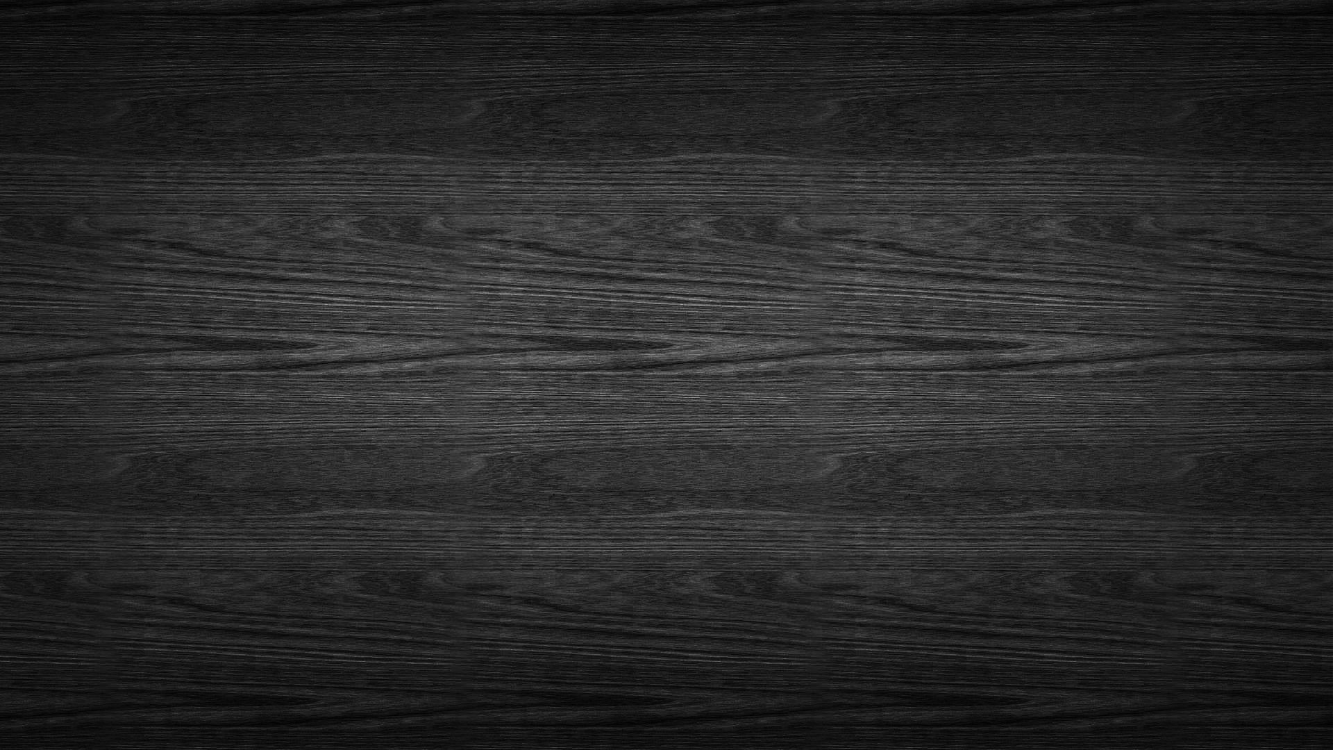 black woodgrain wallpaper