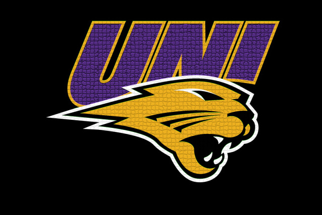 University of Northern Iowa Panthers Logo Wallpapers all monitor 640x427