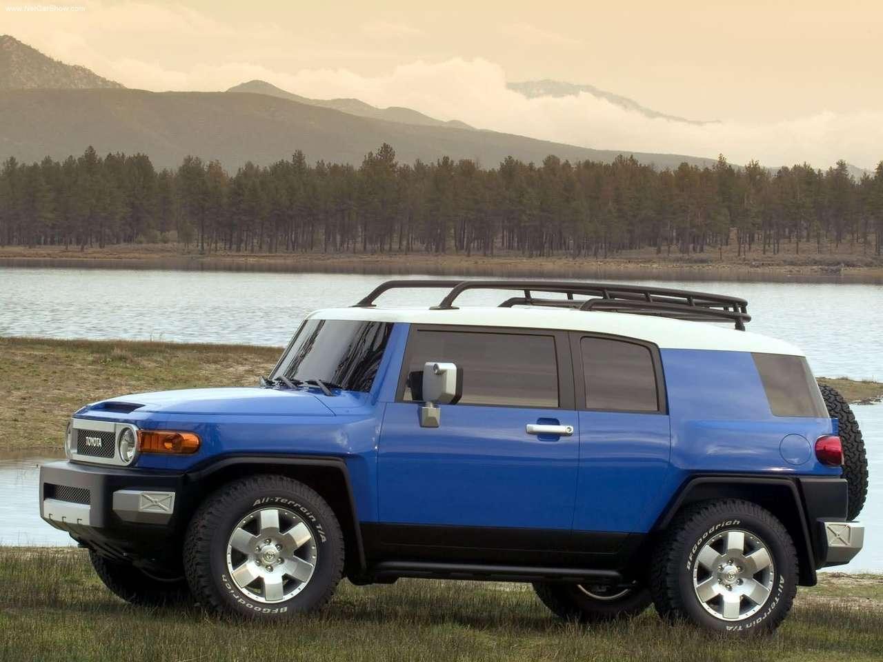 pic new posts Toyota Fj Cruiser Hd Wallpaper 1280x960