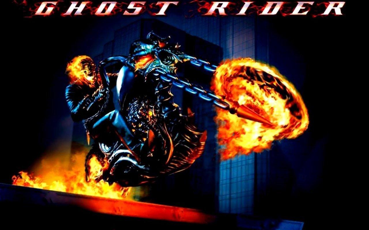 Ghost Rider   Marvel Comics Wallpaper 4387306 1280x800