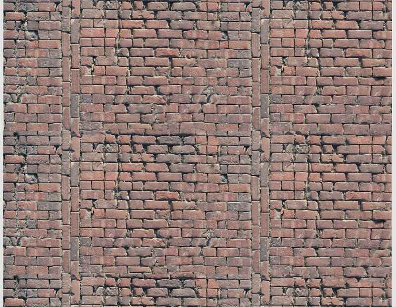 New Wall Brick Wallpaper 800x621