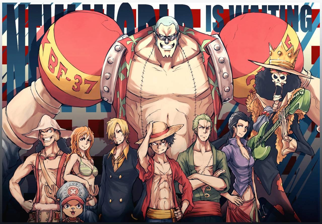 One Piece   Anime HD Wallpapers   Design Hey Design Hey   Creative 1280x891