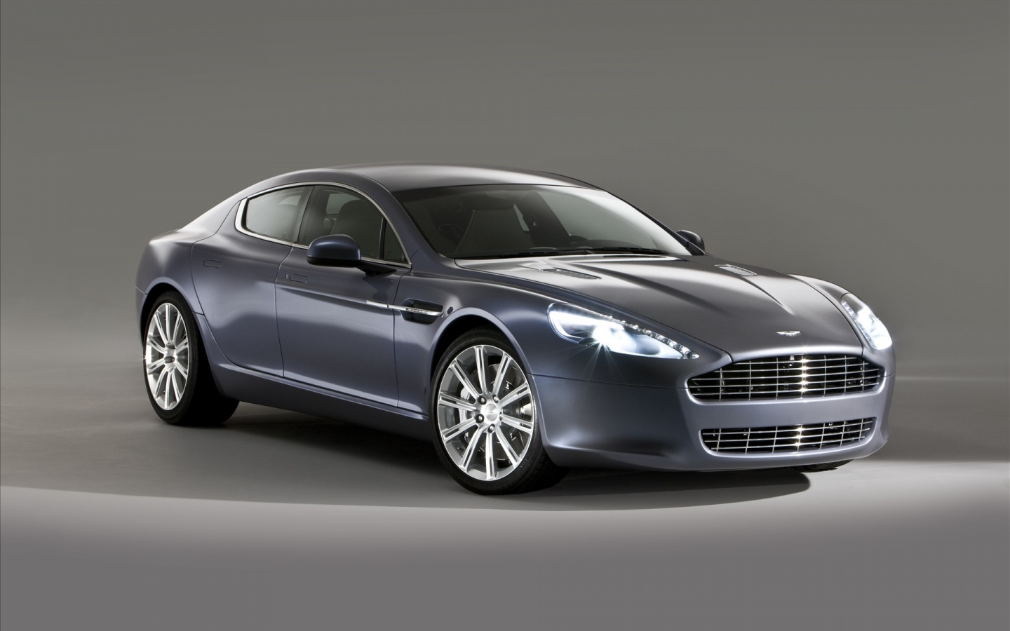 Aston Martin Rapide Car Wallpapers HD Wallpapers 1440x900