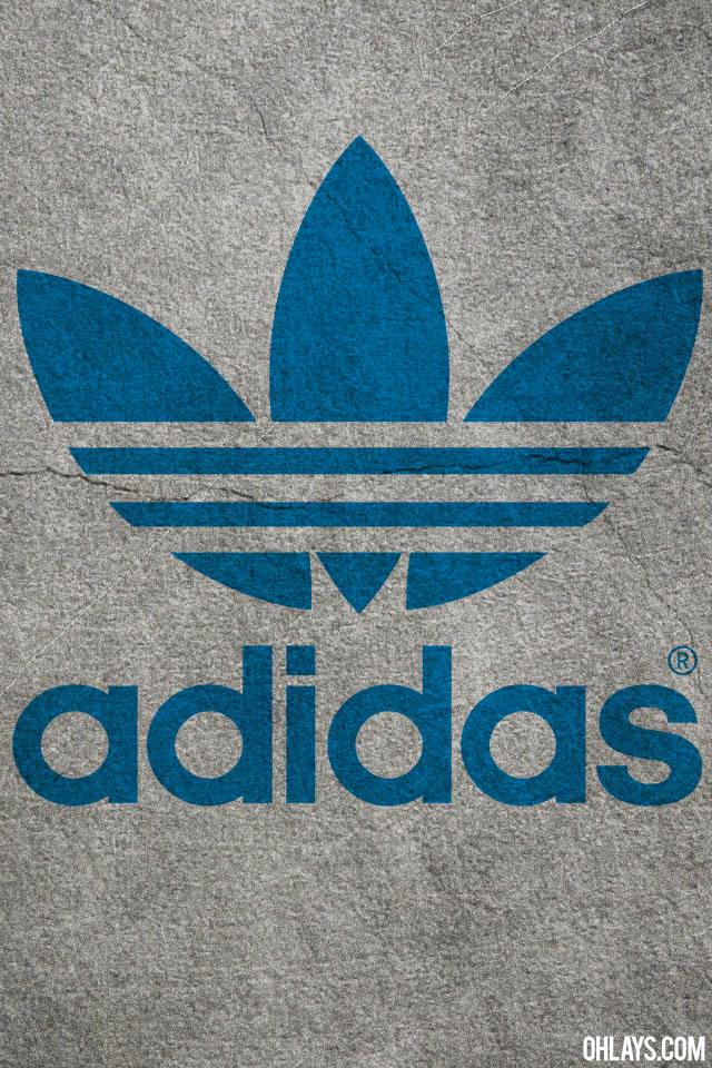 Adidas Iphone Wallpaper 640x960