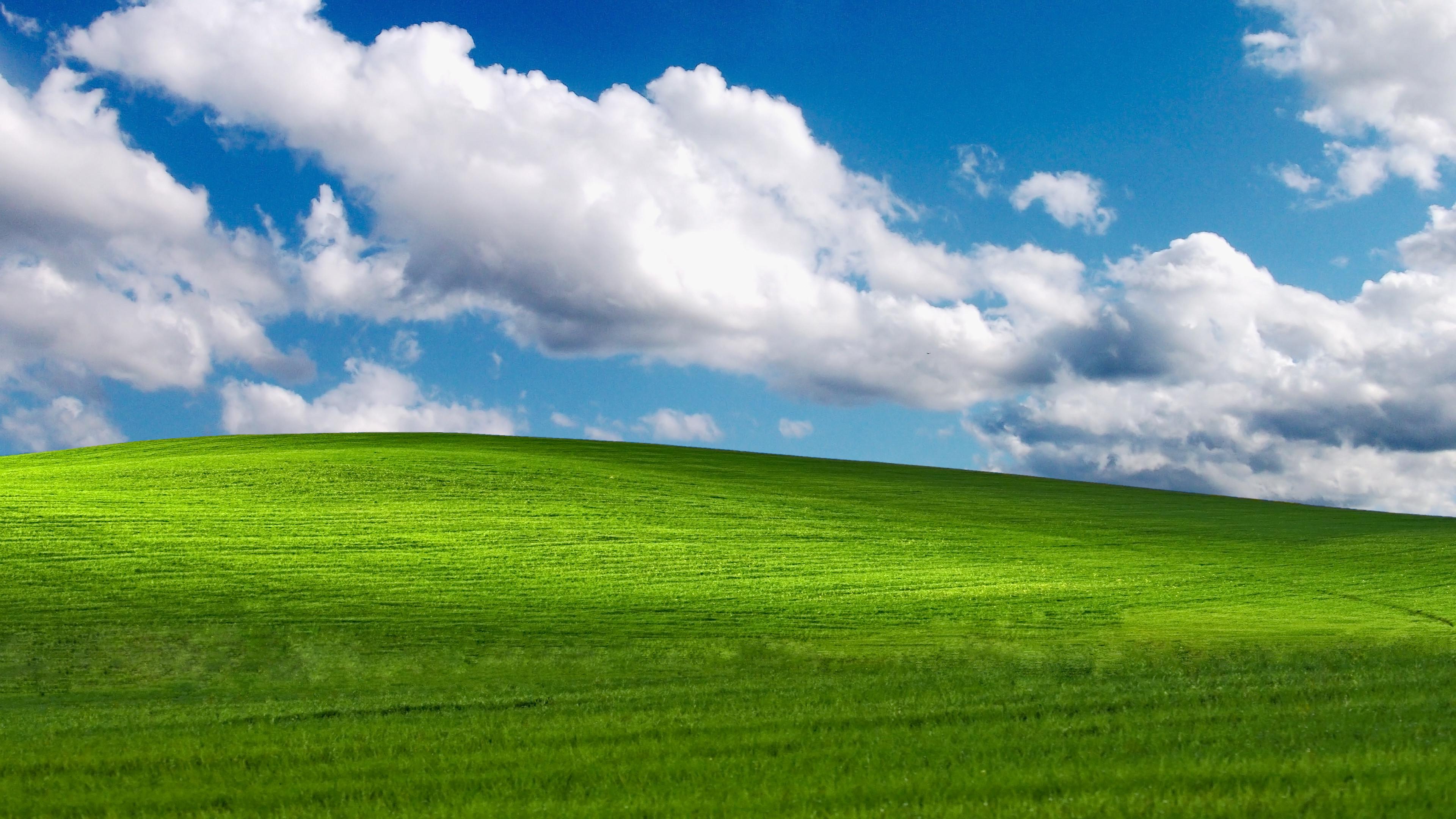 Windows XP Desktop Backgrounds 43 images 3840x2160