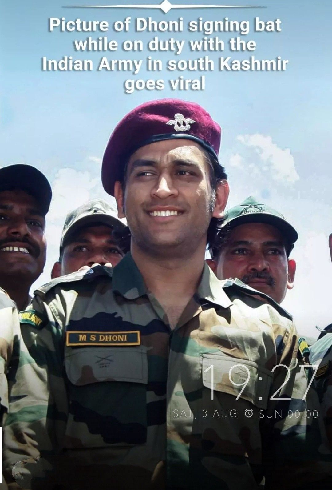 Pin by Anvitha shetty on MSD Friendship quotes funny Dhoni 1080x1592
