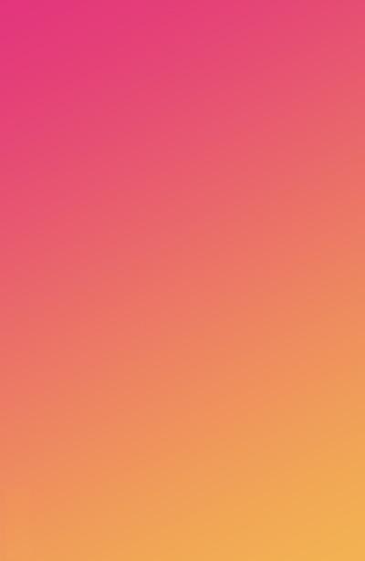 Ombre Pink And Orange Wallpaper Wallpapersafari