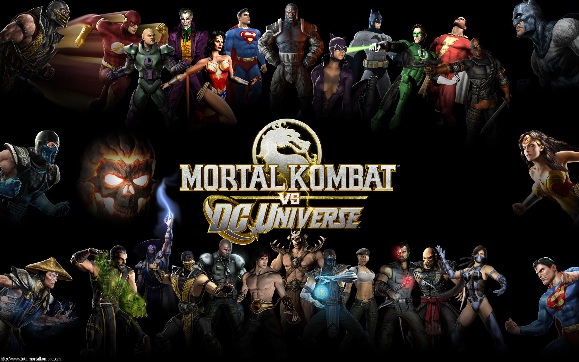 Cool Mortal Kombat Wallpaper 472 Wallpapers Coolz HD Wallpaper 1920x1200