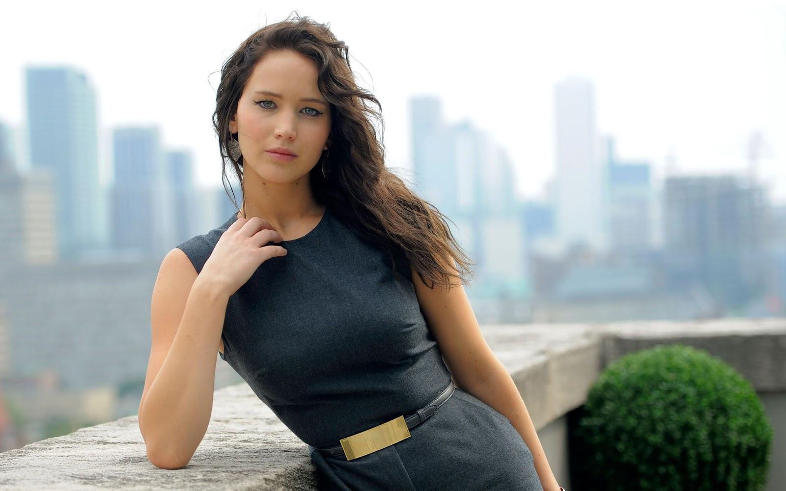 Jennifer Lawrence Hd Wallpapers HD Wallpapers 1600x1000