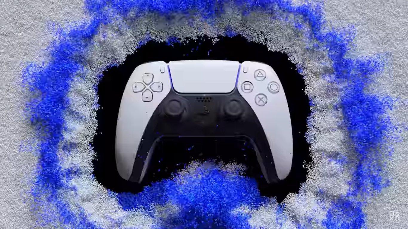 Playstation 5 Wallpaper 1366768 00811 HD Wallpapers 1366x768