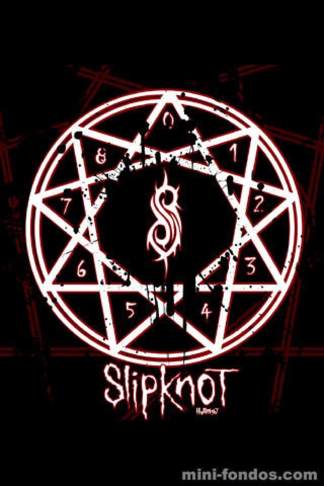 Slipknot Wallpaper   iPhone 5 iPhone 4s iPhone 4 iPhone 3Gs iPhone 640x960
