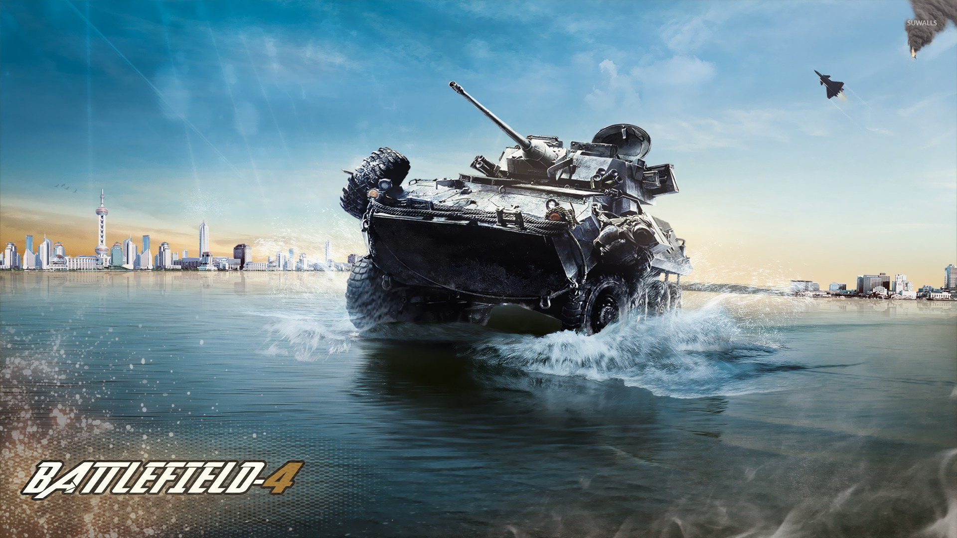 Battlefield 4 Wallpaper 2560x1440 picture 1920x1080