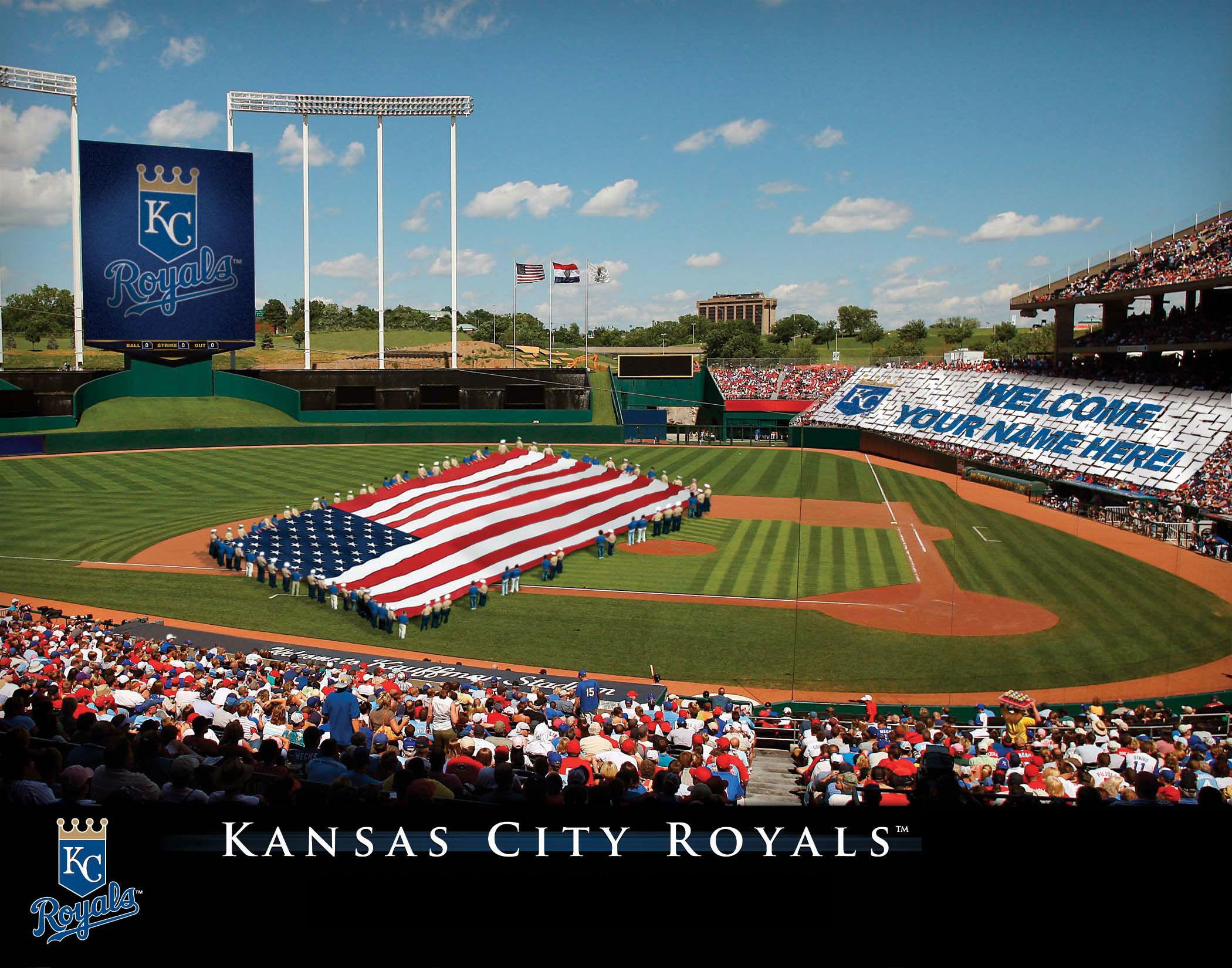 KANSAS CITY ROYALS mlb baseball 25 wallpaper background 2100x1650