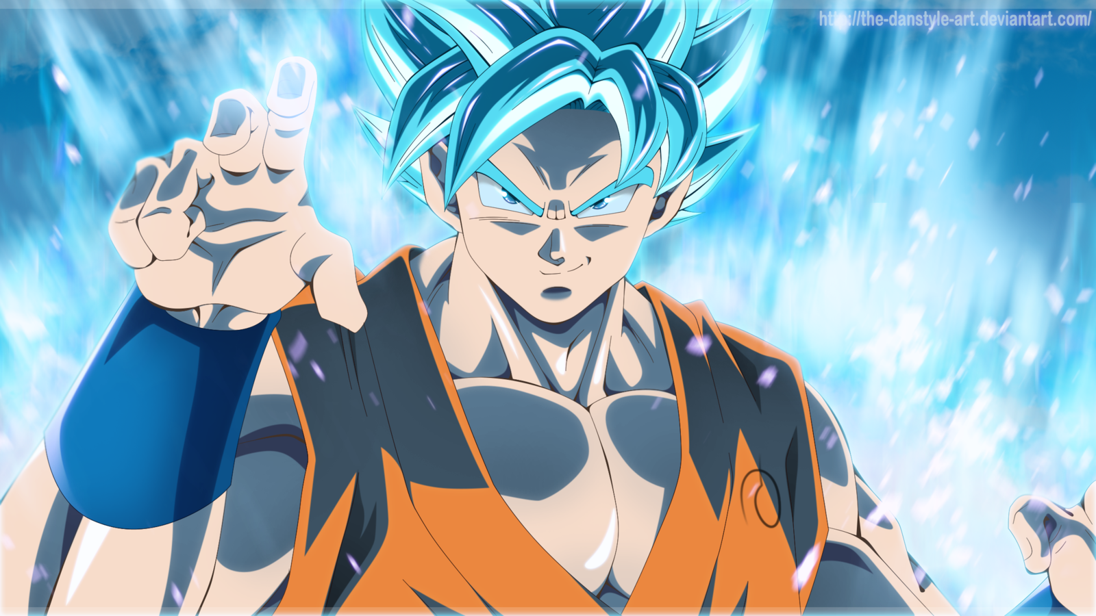 Free Download Goku Super Saiyan Blue Wallpaper Hd 1600x900 For Your Desktop Mobile Tablet Explore 94 Goku God Wallpapers Goku God Wallpapers God Goku Wallpaper Goku Ssj God Wallpaper