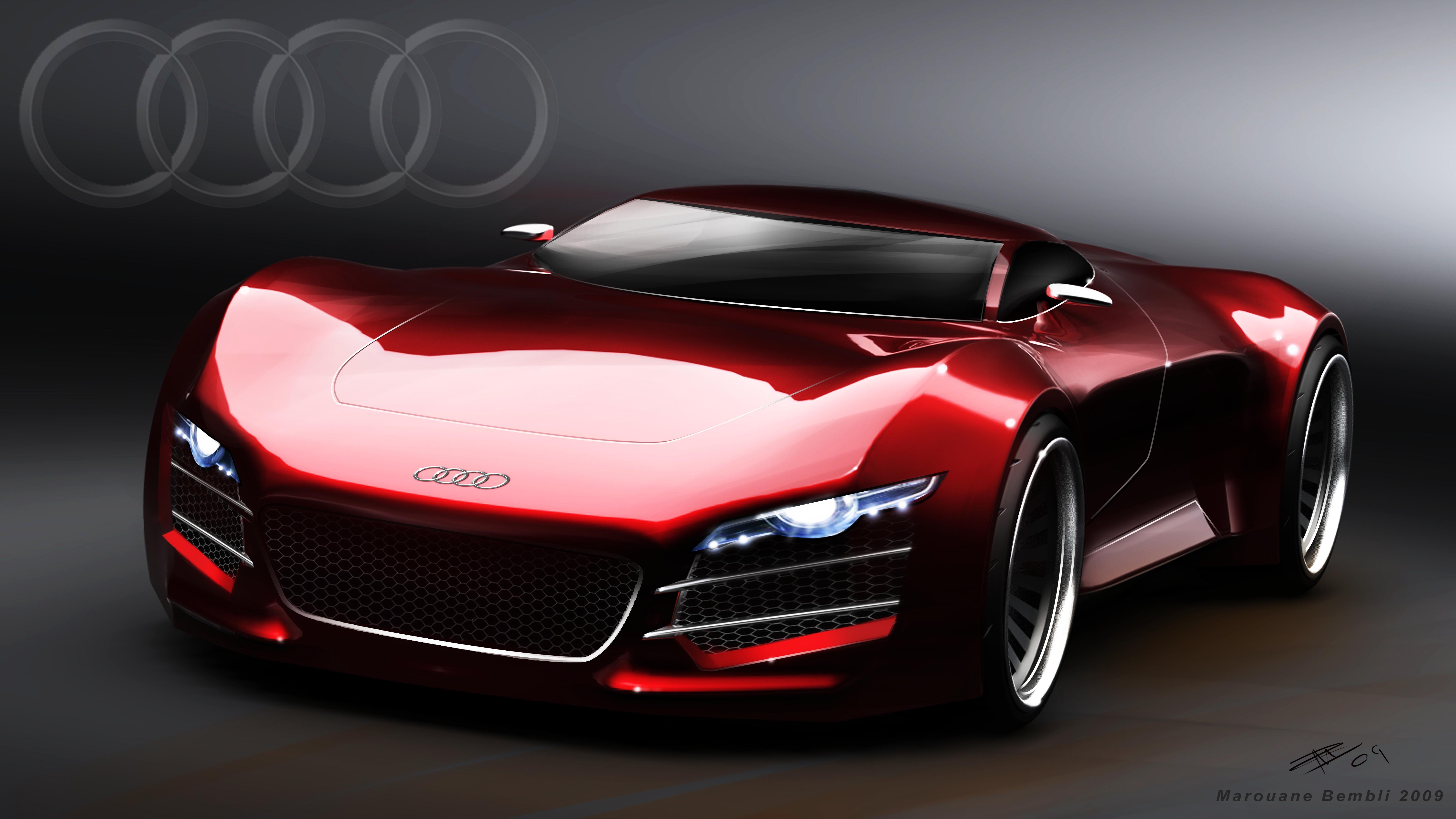 Kelebihan Kekurangan Audi R9 Spesifikasi