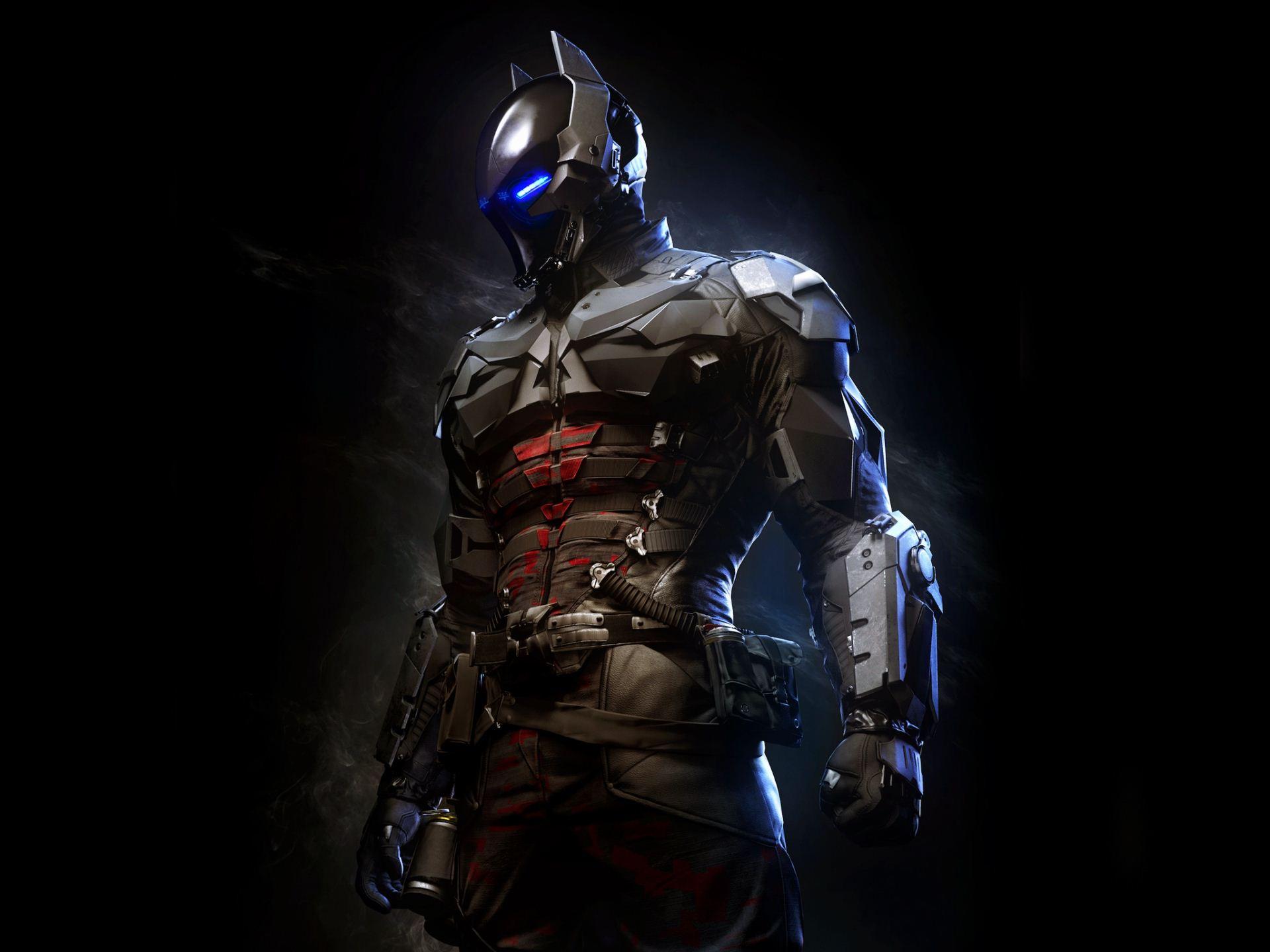 Batman Arkham Knight Video Games 39 Cool Hd Wallpaper 1920x1440