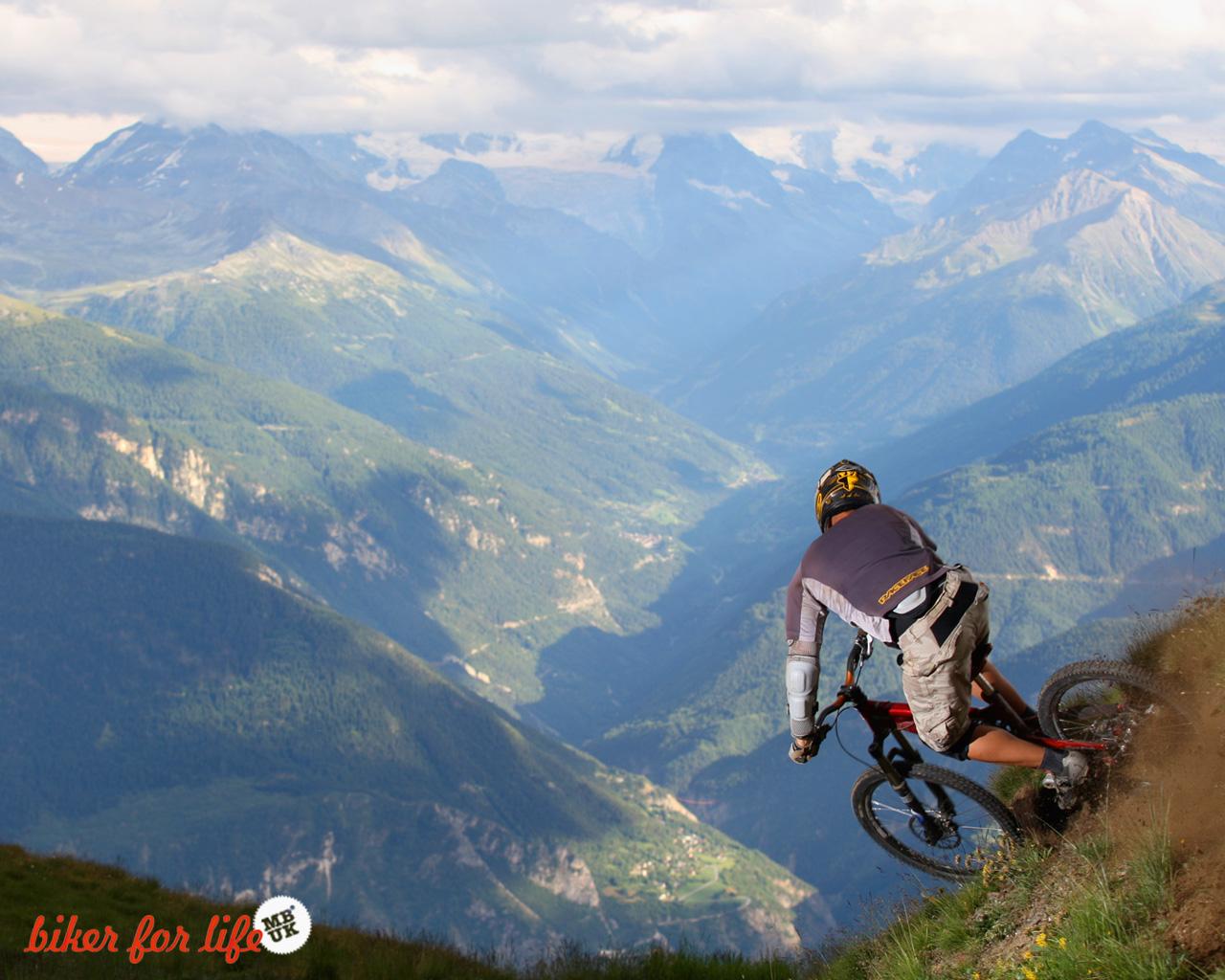 Mountain bike wallpapers   BikeRadar 1280x1024